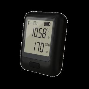 Lascar EL-WiFi-TH+ High Accuracy WiFi Temperature & Relative Humidity Data Logger
