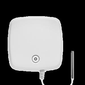 Lascar EL-MOTE-TP+ Wireless High Accuracy Temperature Data Logger with Thermistor Probe