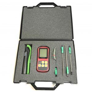 General Purpose Type K Thermocouple Kit