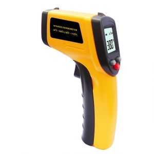 IR GM300 Fixed Emissivity (0.95) Infrared Thermometer