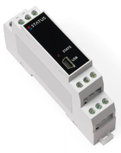 Status SEM1600F - Suitable For Frequency and Pulse Sensors