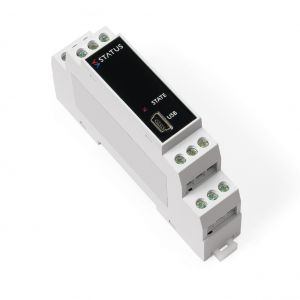 Status SEM1600VI - Suitable for Current or Voltage Process Signals