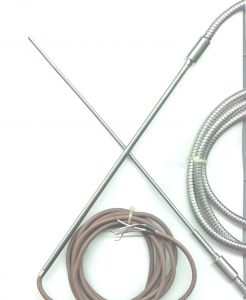 Autoclave Thermocouple -Type T Duplex