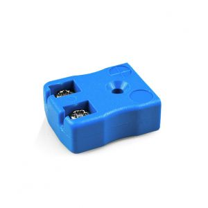 Miniature Quick Wire Thermocouple Connector Socket AM-T-FQ Type T ANSI