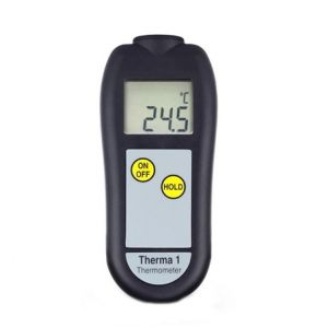 Industrial Thermometer Therma 1 (Type K)