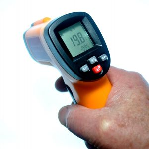 IR GM300E Infrared Thermometer