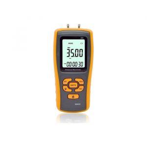 GM520 Pressure Manometer