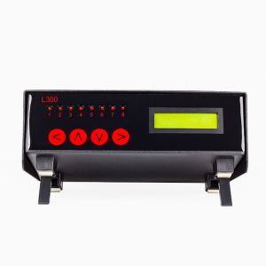 L300-TC Thermocouple 8 Zone Temperature Alarm / Controller