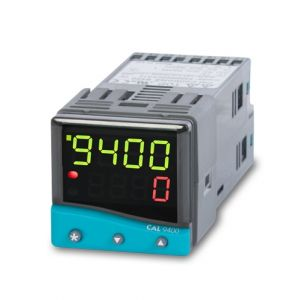 Single Loop Temperature Controller 9400 - 2x Relay O/Ps, 100-240V AC