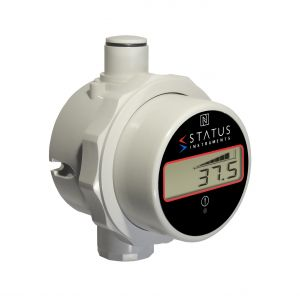 Status DM650/VI - Wall Mount mA / Voltage Signal Indicator With Data Logging, Alarm & Messaging