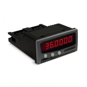 Status DM3600U -  Universal Intelligent Digital Panel meter Pt100/TC/V/Current with TFML
