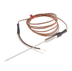 Hypodermic Tip Thermocouple, PTFE -  Type T