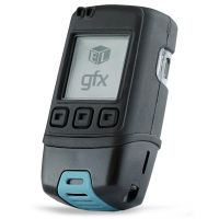 Lascar EL-GFX-2 - Temperature & Relative Humidity Data Logger with Graphic Screen