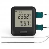 Lascar EL-WiFi-DTC Wifi Dual Channel Thermocouple Probe Data Logging Sensor