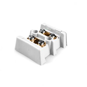 Barrier Terminal Block Thermocouple Connector IS-CU-BTS Type CU