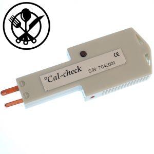 °Cal-check Catering Hand Held Precision Thermocouple Calibration Checker