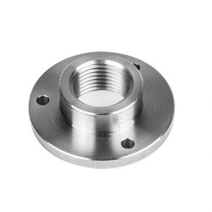 Flanges - Stainless Steel