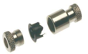 Compression Cable / Wire Clamp - Standard