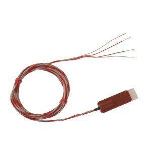 Self Adhesive Patch PT100 Sensor - Type PRT
