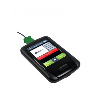 Lascar EL-EnviroPad-TC Thermometer with Inbuilt data logging and graphing