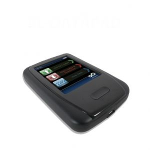 Lascar EL-DataPad Handheld Programmer & Data Collector