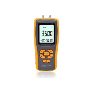 GM520 Pressure Manometer