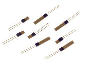 100 Ohm Flat Film Detectors