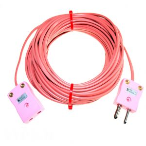 Type N PVC Extension Leads with Standard Plug & Socket (IEC)