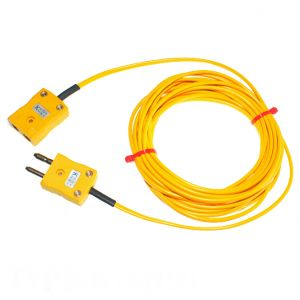 Type K PVC Extension Leads with Standard Plug & Socket  (ANSI)