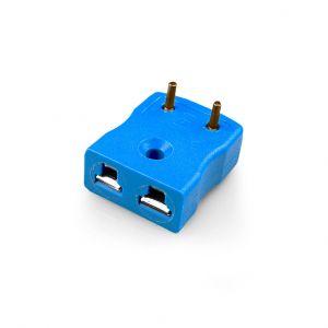 PCB Mounting Thermocouple Connector Socket JM-K-PCB PCB Type K JIS
