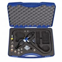 SIKA -0.35 to 4 Bar Pneumatic Pump p4 kit