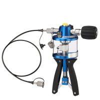 SIKA Hydraulic Hand Pump 0 to 1000 bar