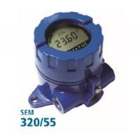 Status SEM320/55 HART Field Transmitter