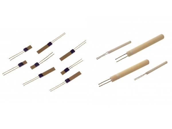 10 x Type K Thermocouple Male Mini Connectors Plug IEC 584 UK seller
