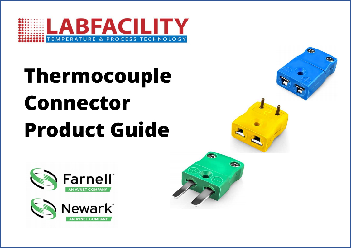 Thermocouple Connector Product Guide