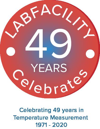 Labfacility 48 Years