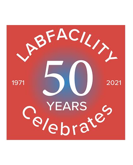 Labfacility 50 Years