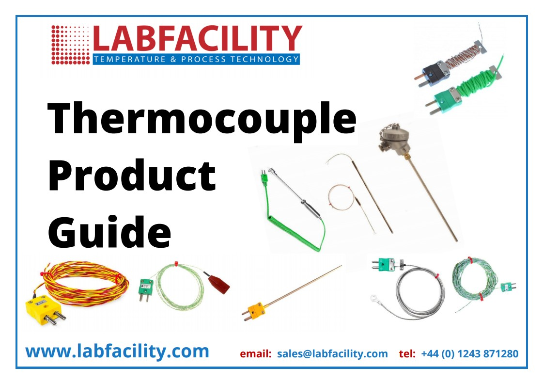 Product Guide - Thermocouples