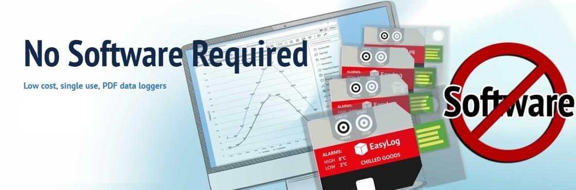 EL-PDF Data Loggers