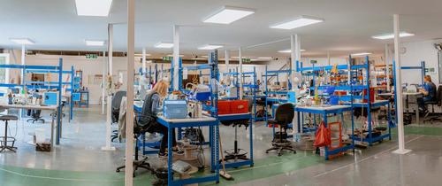 UK Temperature Sensor Manufacturer