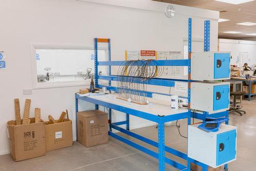 UK Temperature Sensor Manufactuere