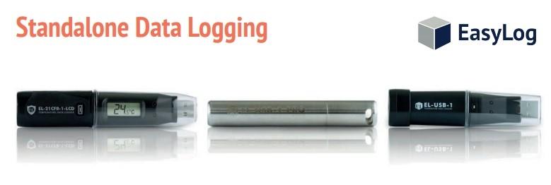 USB Data Loggers