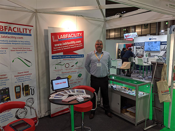 Labfacility attended the Advanced Engineering Exhibition this week at the NEC in Birmingham, UK.