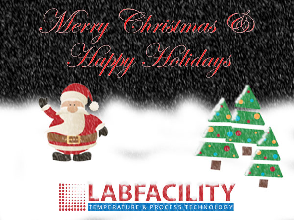 Season's Greetings From Labfacility