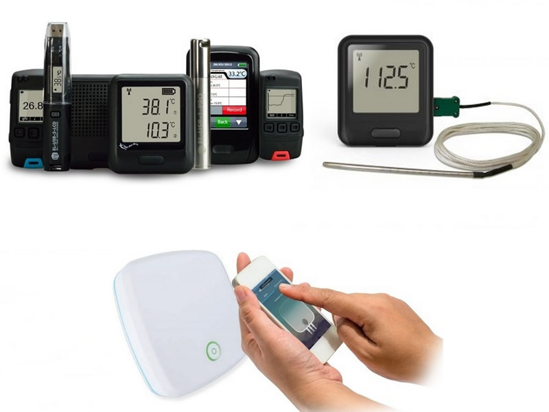 Official Distributor of Lascar Data Loggers