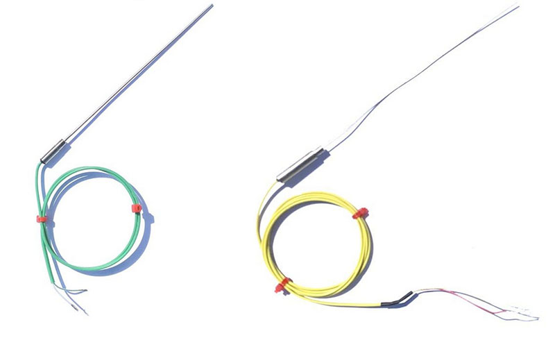 Fast Response Thermocouples